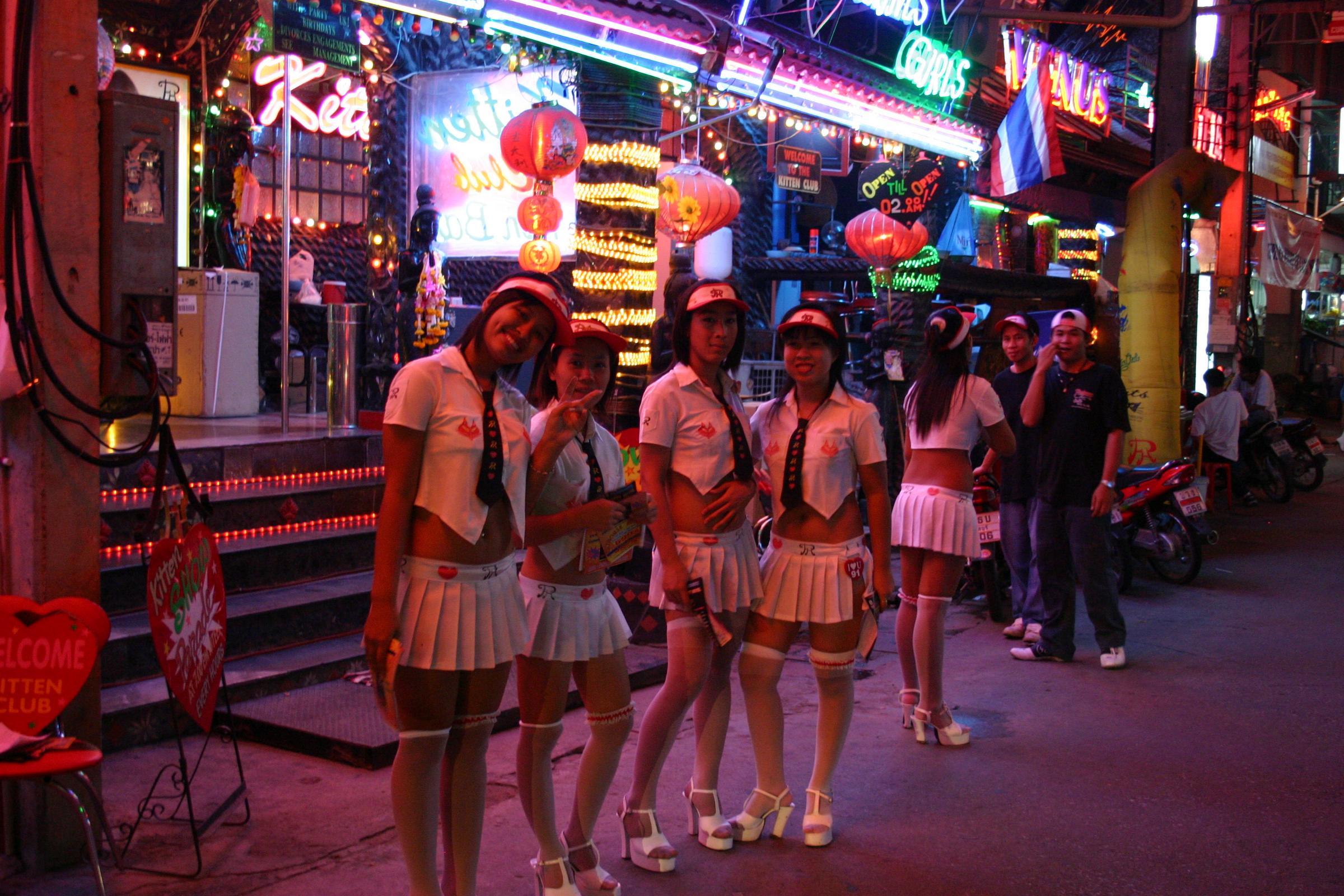 Тайская девочка и негр порно 6 фотография