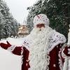Резиденция белорусского деда мороза открыта